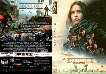 Rogue One: A Star Wars Story (2016) Tamil Dubbed Movie HD 720p Watch Online