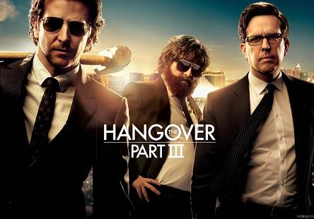 The Hangover Part III (2013) Tamil Dubbed Movie HD 720p Watch Online