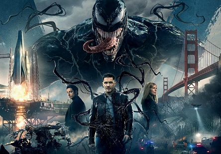 Venom (2018) Tamil Dubbed Movie HD 720p Watch Online