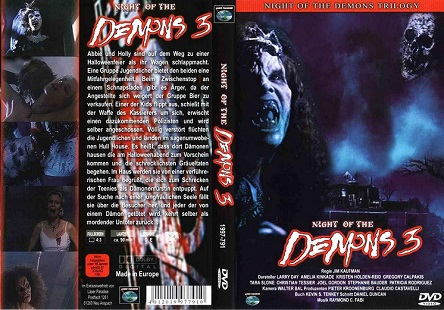 Night of the Demons 3 (1997) Tamil Dubbed Movie Unrated DVDRip Watch Online