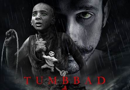 Tumbbad (2018) HD 720p Tamil Movie Watch Online