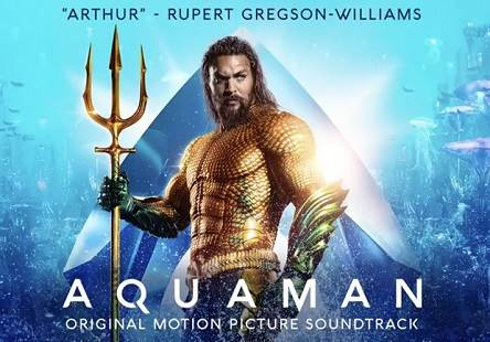 Aquaman (2018) Tamil Dubbed Movie DVDScr 720p Watch Online