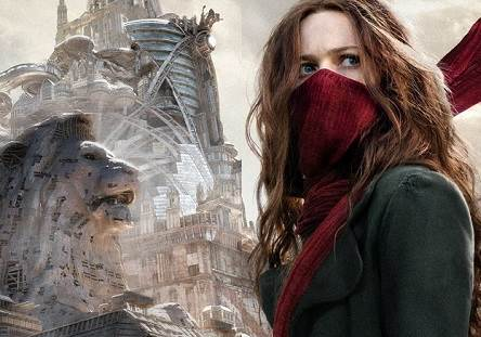 Mortal Engines (2018) Tamil Dubbed Movie HDRip 720p Watch Online (HQ Audio)