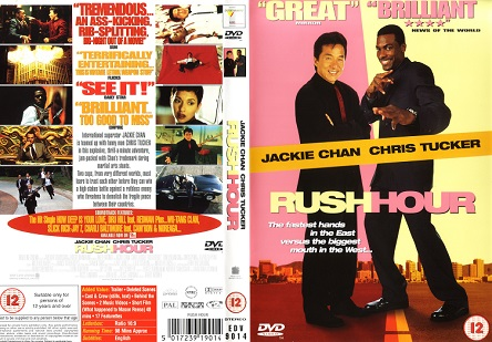 Rush Hour 1 (1998) Tamil Dubbed Movie HD 720p Watch Online
