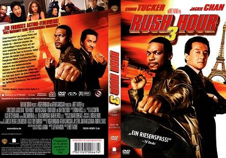 Rush Hour 3 (2007) Tamil Dubbed Movie HD 720p Watch Online