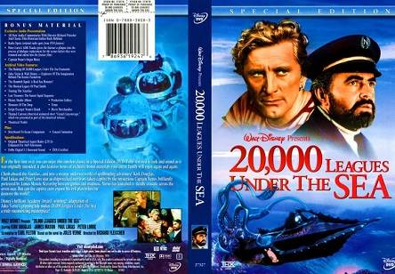 20 000 Leagues Under The Sea (1954) Tamil Dubbed Movie HD 720p Watch Online