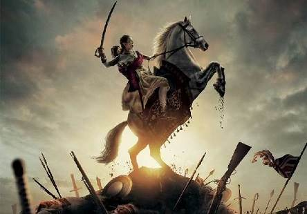 Manikarnika: The Queen of Jhansi (2019) HD 720p Tamil Movie Watch Online