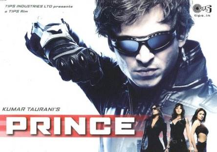 Prince (2010) Tamil Dubbed Movie HD 720p Watch Online