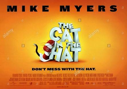 The Cat in the Hat (2003) Tamil Dubbed Movie HD 720p Watch Online