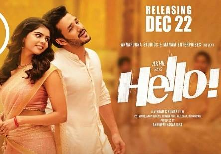 Hello (2017) HD 720p Tamil Movie Watch Online
