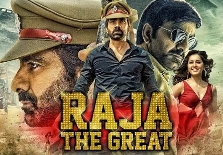 Raja Rajathan – Raja the Great (2019) Tamil Dubbed Movie HD 720p Watch Online