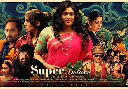 Super Deluxe (2019) DVDScr Tamil Full Movie Watch Online