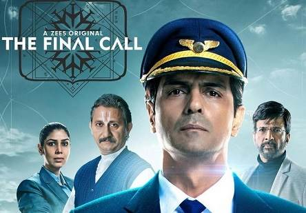 The Final Call Season 1 (2019) Tamil Dubbed Web Series HD 720p Watch Online