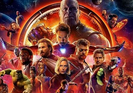 Avengers: Endgame (2019) Tamil Dubbed Movie HD 720p Watch Online