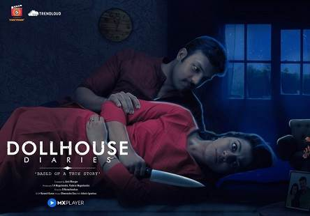 Doll House Diaries Season 1 (2018) Tamil Web Series HD 720p Watch Online