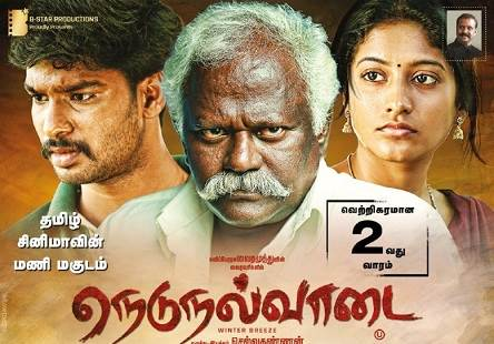 Nedunalvaadai (2019) HD 720p Tamil Movie Watch Online
