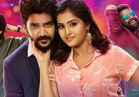 Natpunna Ennaanu Theriyumaa (2019) HD 720p Tamil Movie Watch Online