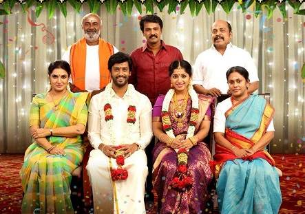 Thirumanam (2019) HDRip 720p Tamil Movie Watch Online