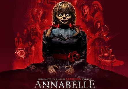 Annabelle Comes Home (2019) Tamil Dubbed Movie HDTC 720p Watch Online (Line Audio)