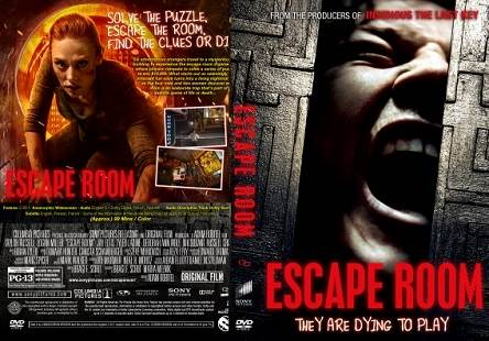Escape Room (2019) Tamil Dubbed Movie HD 720p Watch Online