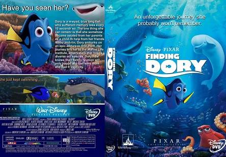 Finding Dory (2016) Tamil Dubbed Movie HD 720p Watch Online