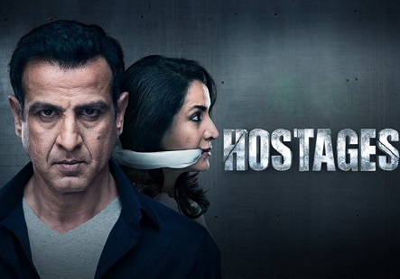 Hostages: Season 1 (2019) Tamil Dubbed Series HD 720p Watch Online
