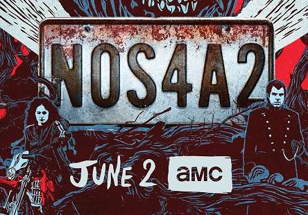 NOS4A2: Season 1 (2019) Tamil Dubbed Series HDRip 720p Watch Online