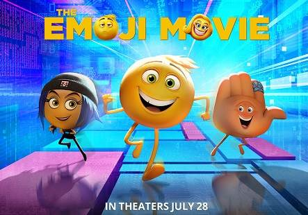 The Emoji Movie (2017) Tamil Dubbed Movie HD 720p Watch Online