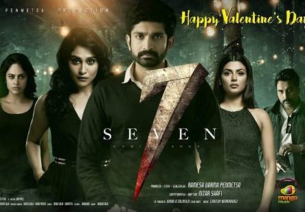 7 Seven (2019) HD 720p Tamil Movie Watch Online