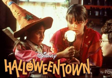 Halloweentown (1998) Tamil Dubbed Movie HDRip 720p Watch Online