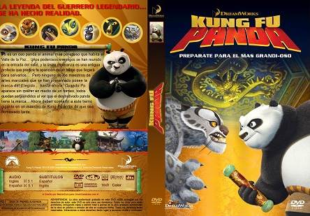 Kung Fu Panda (2012) Tamil Dubbed Movie HD 720p Watch Online