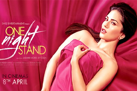 One Night Stand (2016) Tamil Dubbed Movie HDRip 720p Watch Online