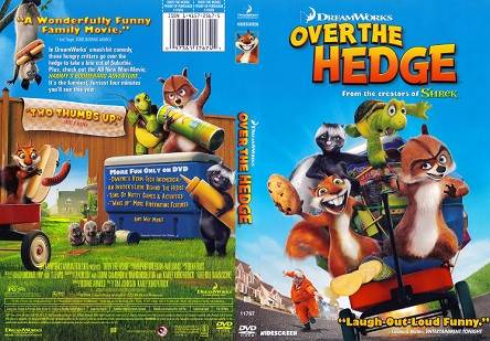 Over The Hedge (2006) Tamil Dubbed Movie HD 720p Watch Online