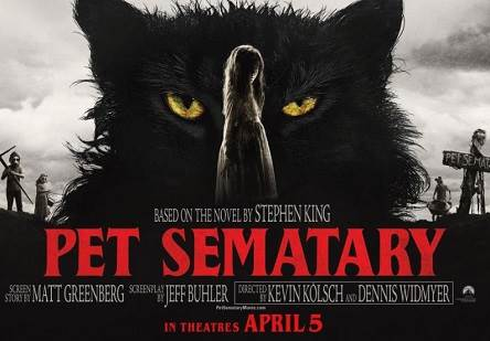 Pet Sematary (2019) Tamil Dubbed Movie HD 720p Watch Online