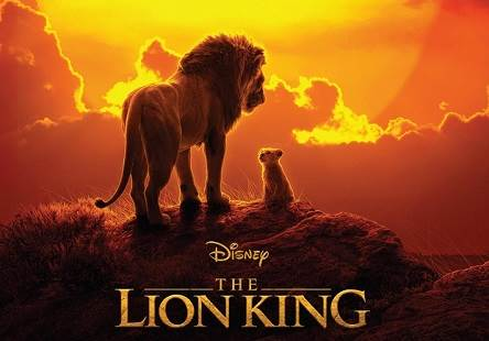 The Lion King (2019) Tamil Dubbed Movie HD 720p Watch Online