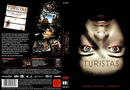 Turistas (2006) Tamil Dubbed Movie HD 720p Watch Online