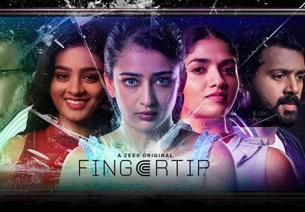 Fingertip: Season 01 (2019) Tamil Series HD 720p Watch Online