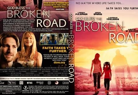 God Bless The Broken Road (2018) Tamil Dubbed Movie HD 720p Watch Online