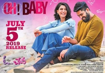 OH! BABY (2019) DVDScr Tamil Full Movie Watch Online