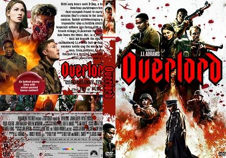 Overlord (2018) Tamil Dubbed Movie HD 720p Watch Online