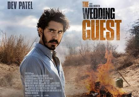 The Wedding Guest (2019) Tamil Dubbed Movie HD 720p Watch Online