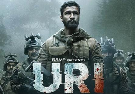 Uri: The Surgical Strike (2019) HD 720p Tamil Dubbed Movie Watch Online
