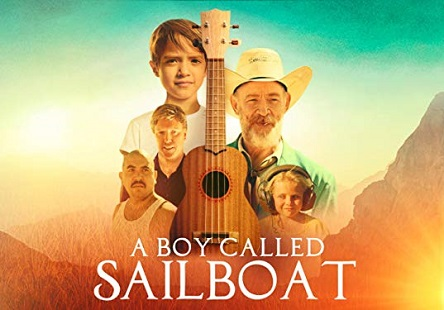A Boy Called Sailboat (2018) Tamil Dubbed Movie HD 720p Watch Online