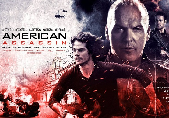 American Assassin (2017) Tamil Dubbed Movie HD 720p Watch Online