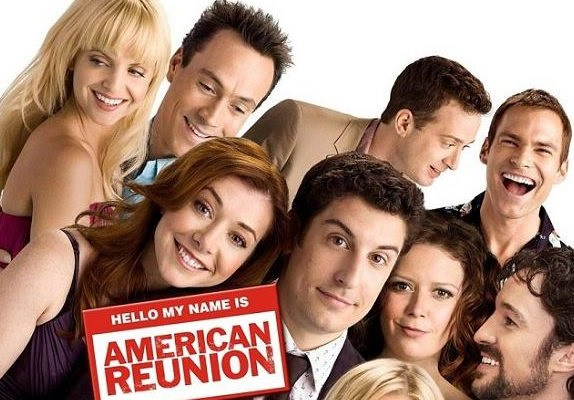 American Reunion (2012) Tamil Dubbed Movie HD 720p Watch Online