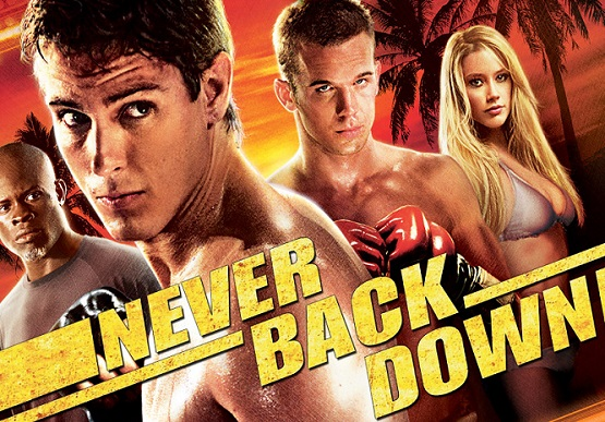 Never Back Down (2008) Tamil Dubbed Movie HD 720p Watch Online