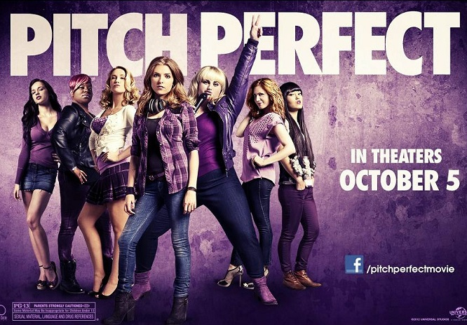 Pitch Perfect (2012) Tamil Dubbed Movie HD 720p Watch Online