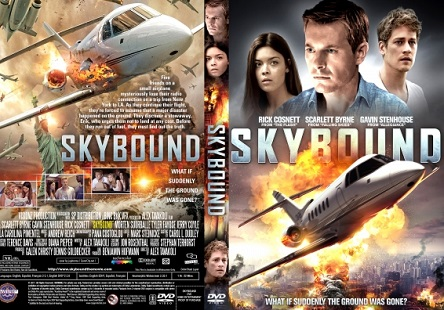 Skybound (2017) Tamil Dubbed Movie HD 720p Watch Online