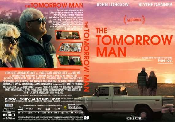 The Tomorrow Man (2019) Tamil Dubbed Movie HD 720p Watch Online