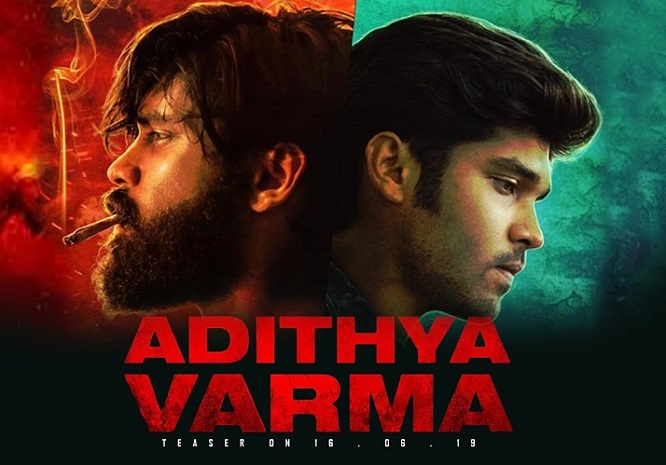 Adithya Varma (2019) Tamil Movie HD 720p Watch Online